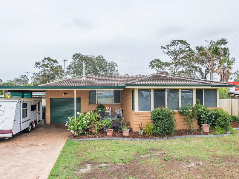 57 Charles Todd Crescent, Werrington County, NSW 2747