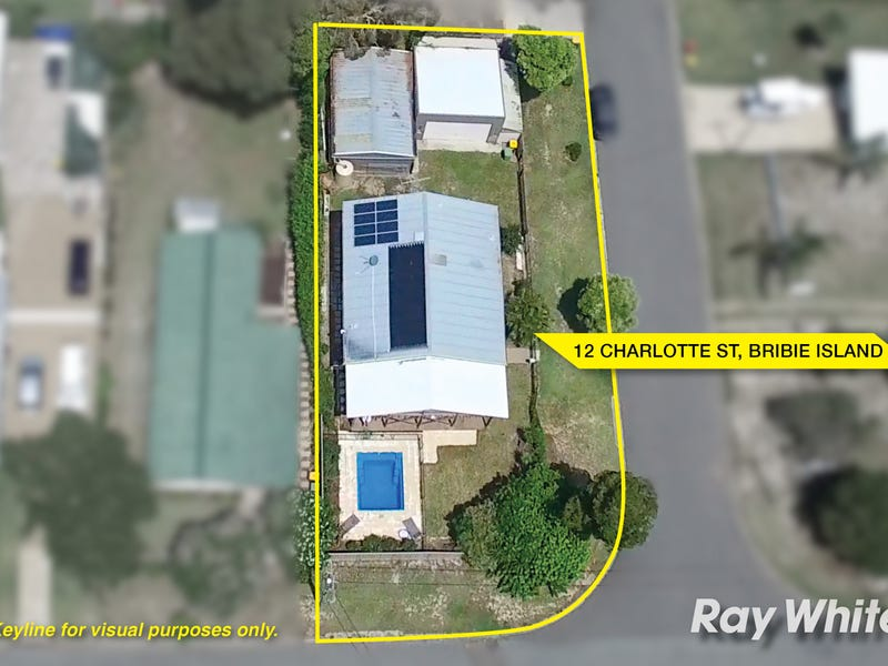 12 Charlotte Avenue, Bongaree, Qld 4507