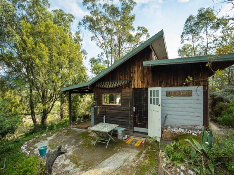 36 Big Jack Mountain Road, Burragate, NSW 2550