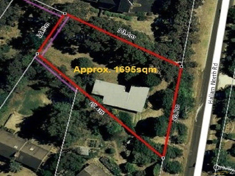 307 Hallam North Road, Lysterfield South, Vic 3156