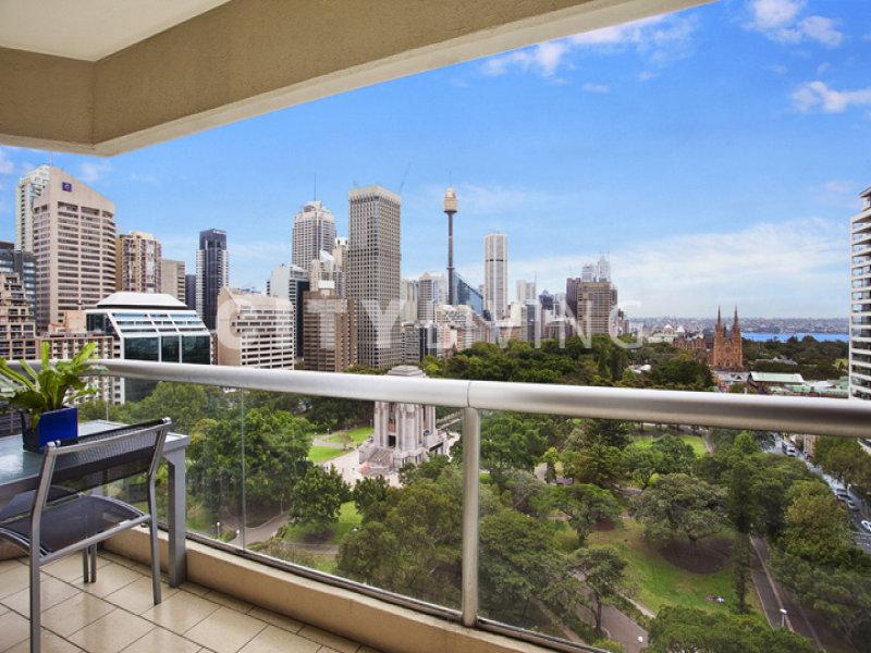 1407 187 Liverpool Street Sydney Nsw 2000 Save Apartment