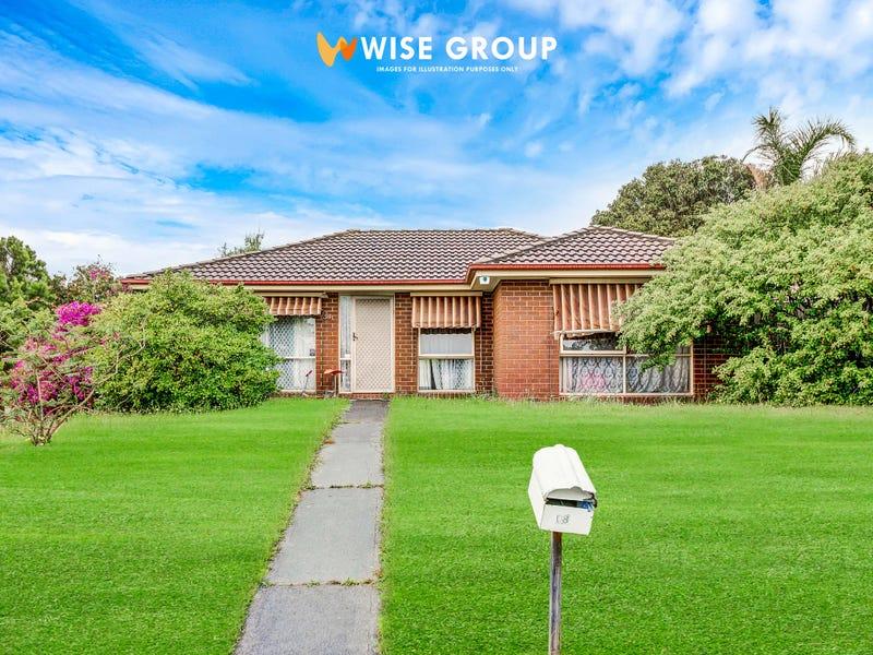 38 Grove End Road, Endeavour Hills, Vic 3802