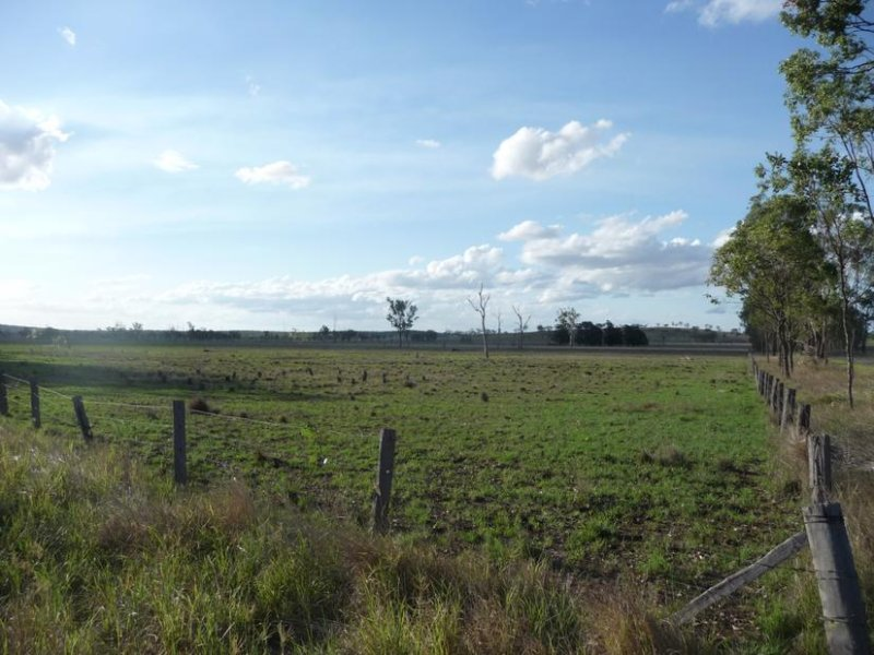 Address available on request, Byrnestown, Qld 4625