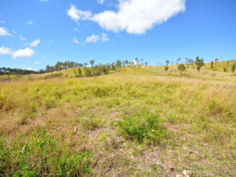 Lot 1 Sleipner Road, Mount Chalmers, Qld 4702