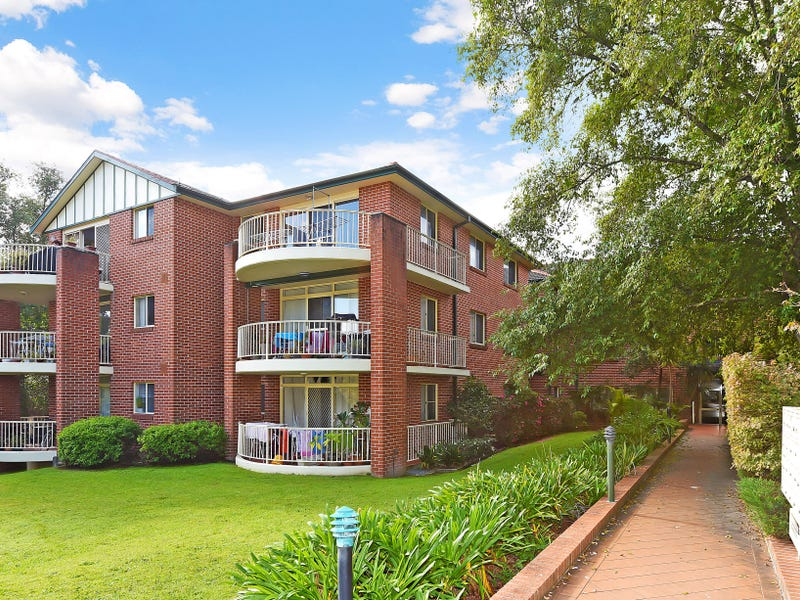 11/2 Bellbrook Avenue, Hornsby, NSW 2077