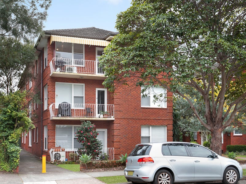 19/166 Russell Avenue, Dolls Point, NSW 2219