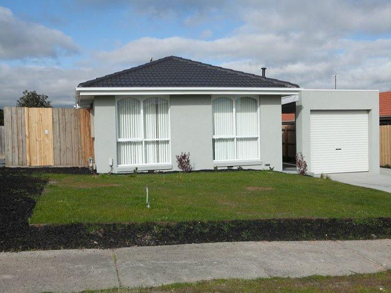 1/22 Rossiter Avenue, Endeavour Hills, Vic 3802