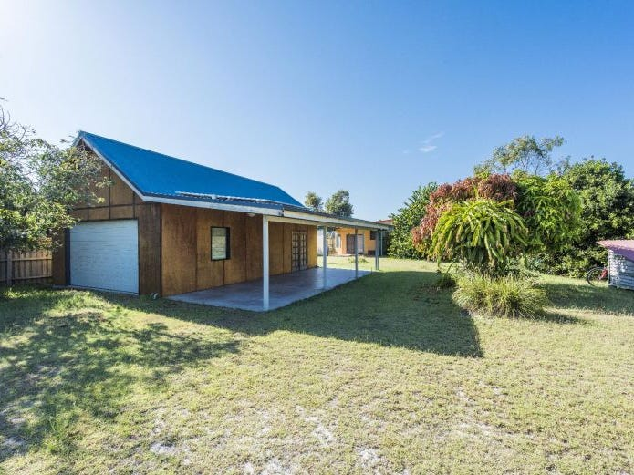 18 Williams Crescent, Wooli, NSW 2462