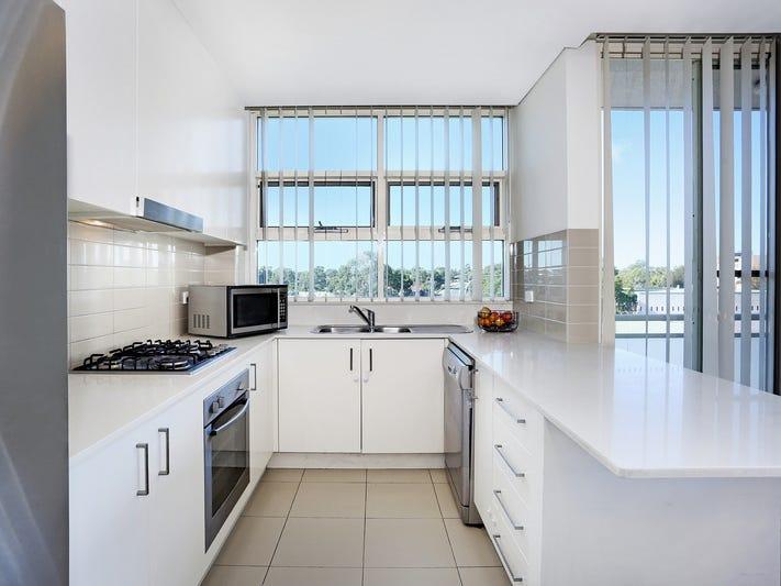 29/175-181 Pitt Street, Merrylands, NSW 2160