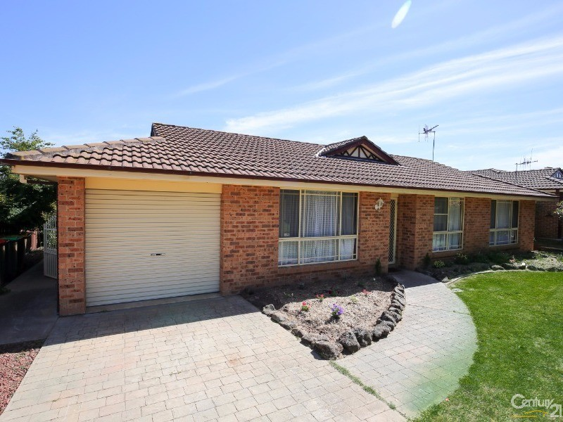 30 Wentworth Drive, Kelso, NSW 2795