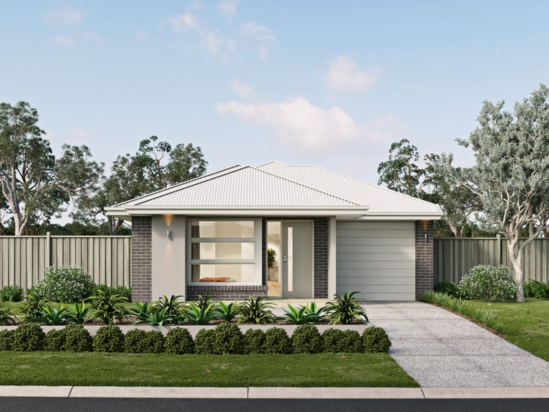 Lot 113 H&L package at Promenade Rothwell (not constructed, Rothwell, Qld 4022