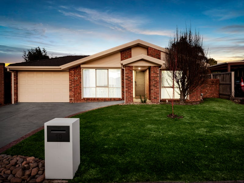 10 Rayner Close, Rowville, Vic 3178