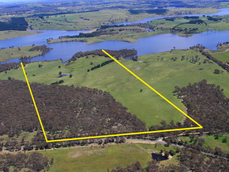 1261 (Lot 2) Trentham Road, Tylden, Vic 3444