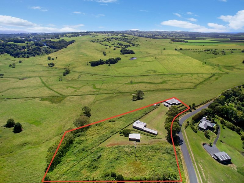 109 Martins Lane, Knockrow, NSW 2479