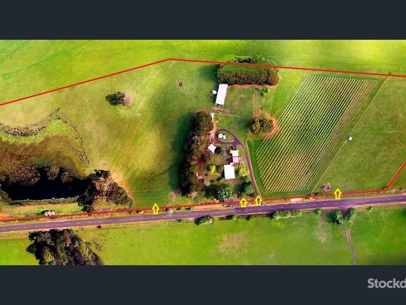 144 Mt Eccles Rd, Macarthur, Vic 3286