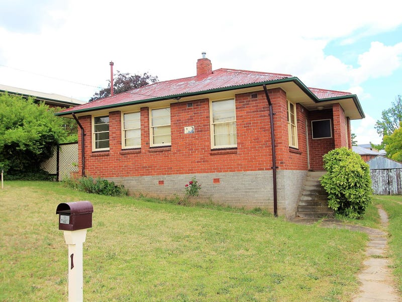 1 Hill Street, West Bathurst, NSW 2795
