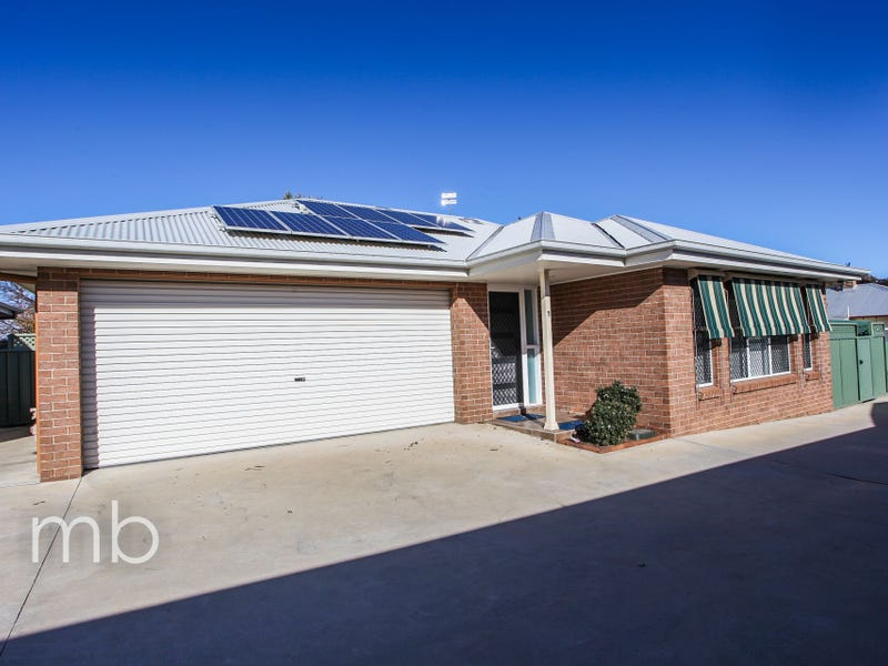 1/228 McLachlan Street, Orange, NSW 2800