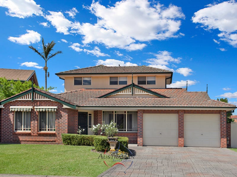 10 Croatia Place, Quakers Hill, NSW 2763