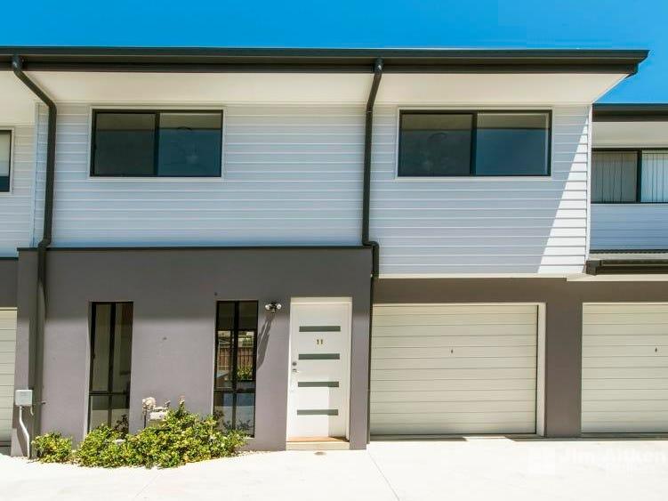 11/32 Lethbridge Avenue, Werrington, NSW 2747