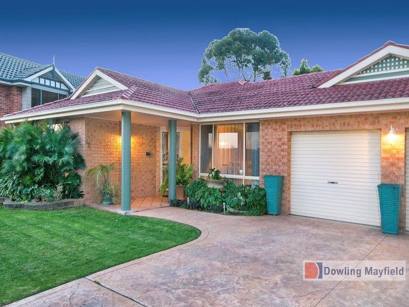 32 Olearia Crescent, Warabrook, NSW 2304