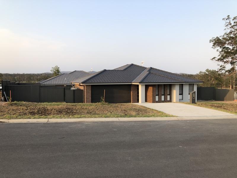 1 COLWELL LANE, Beechwood, NSW 2446