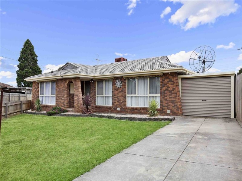 8 Sunrise Court, Epping, Vic 3076