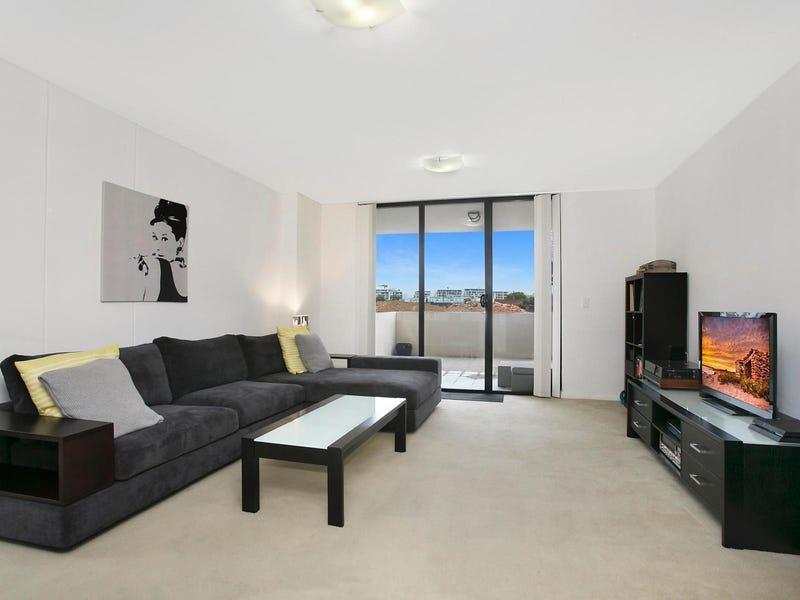 5301/84 Belmore Street, Ryde, NSW 2112