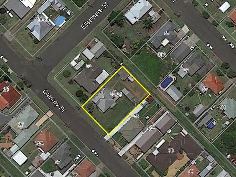 34 Glenroy Street, Thornton, NSW 2322