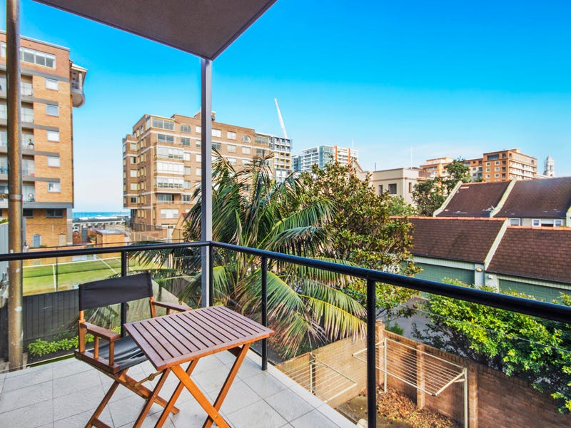 4/38 Zaara Street, Newcastle East, NSW 2300