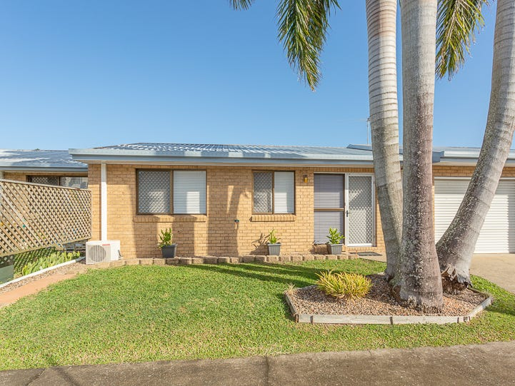 2/213 Evan Street, South Mackay, Qld 4740