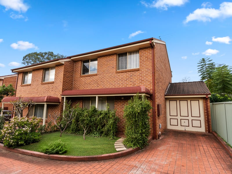 3/149 Stafford Street, Penrith, NSW 2750