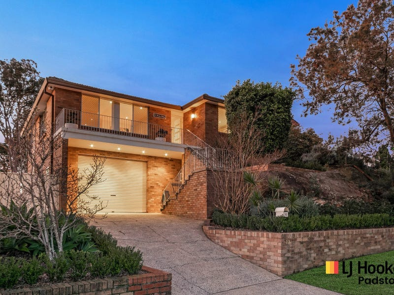 12 Clair Crescent, Padstow Heights, NSW 2211