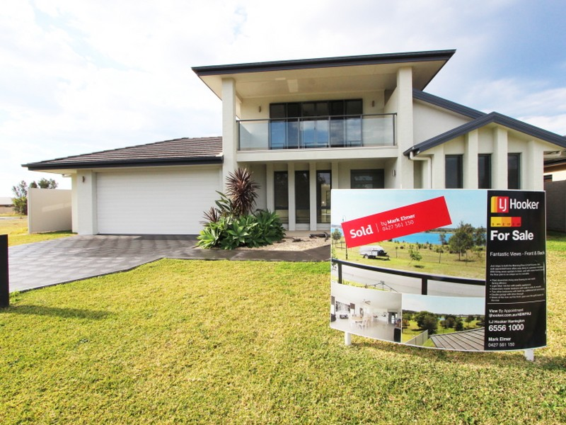 60 Pretoria Parade, Harrington, NSW 2427