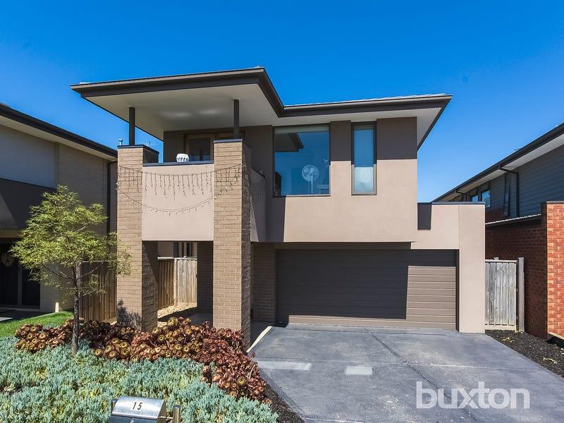 15 Dobie Court, North Geelong, Vic 3215