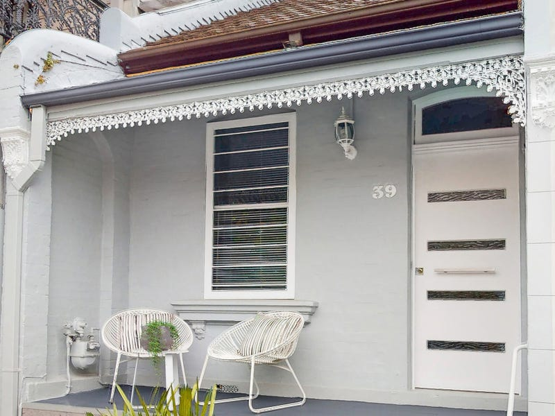 39 Young Street, Annandale, NSW 2038