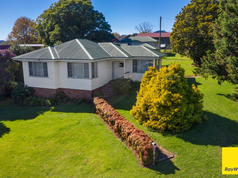 46 Myrtle Street, Dorrigo, NSW 2453