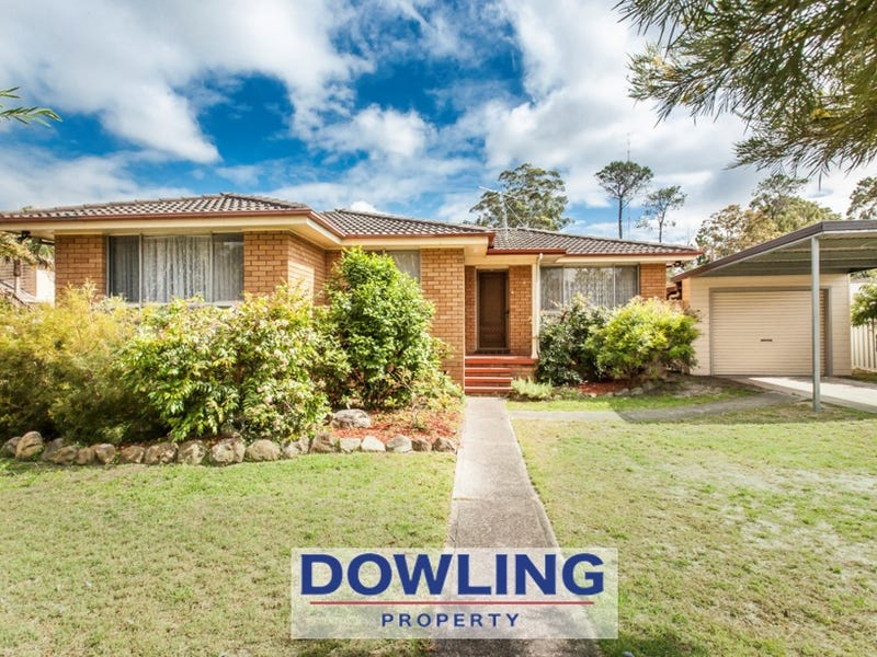 4 Osterley Close, Raymond Terrace, NSW 2324