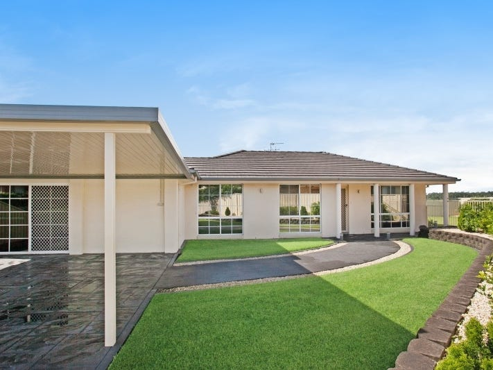 29 Parkside Crescent, Thornton, NSW 2322