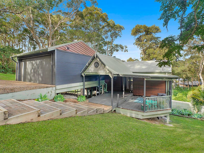 20 Old Belmont Road, Belmont North, NSW 2280