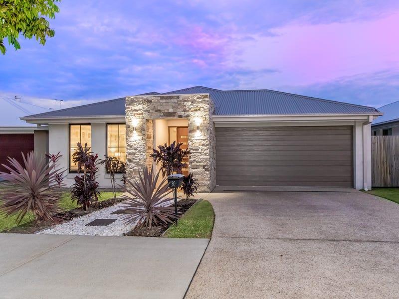 30 Landsdowne Drive, Ormeau Hills, Qld 4208