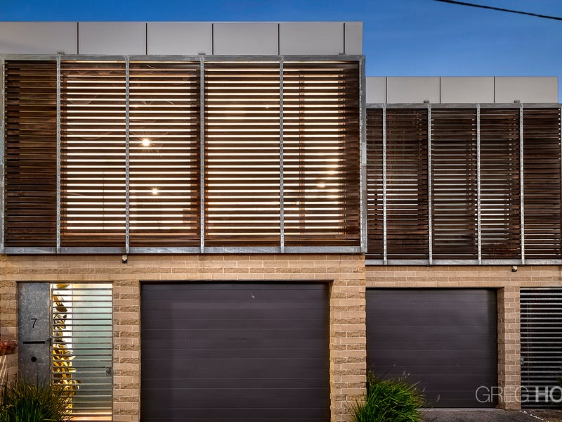 7 Little Tribe Street, South Melbourne, Vic 3205
