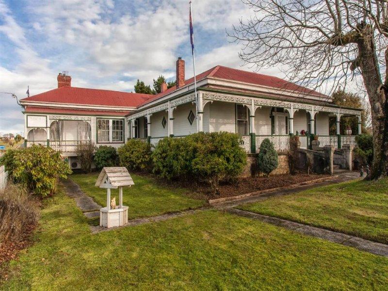 2 Smith Street, Waratah, Tas 7321