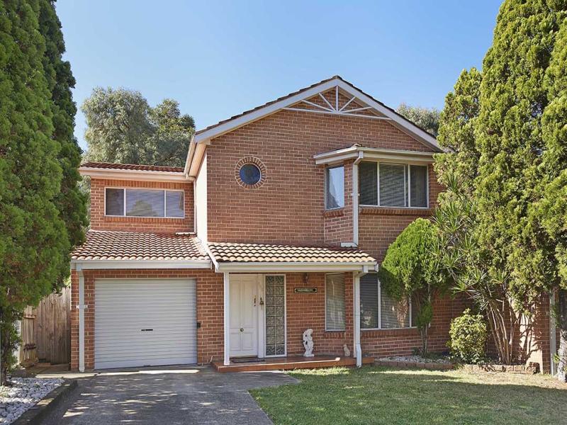1/165 Burnett Street, Mays Hill, NSW 2145