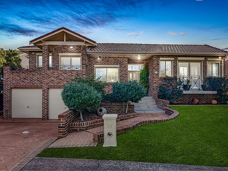 14 Candlewood St, Bossley Park, NSW 2176