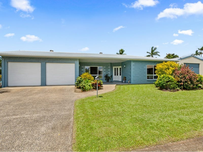 2 Bevan Close, Belvedere, Qld 4860