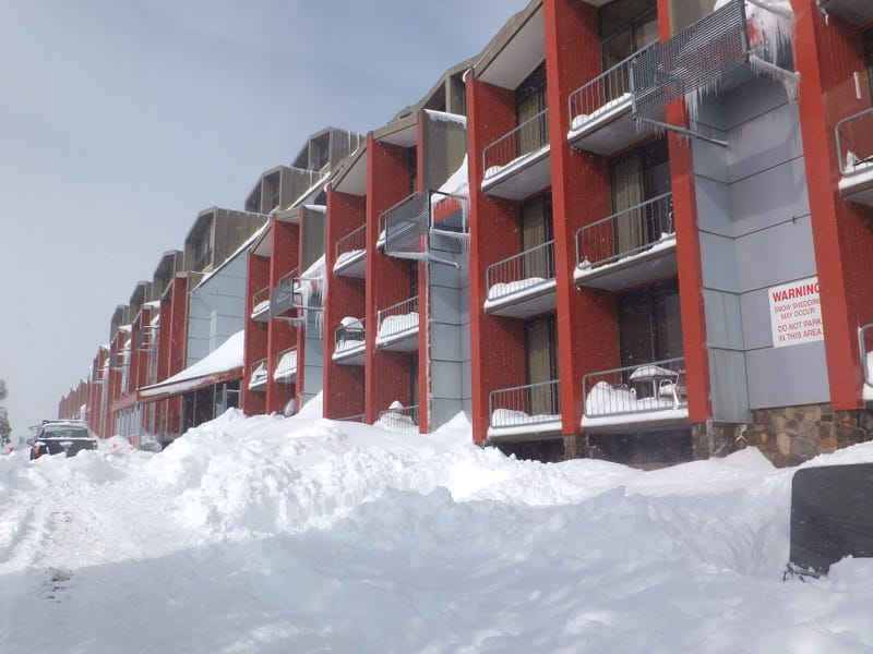 518 Arlberg, Mount Hotham
