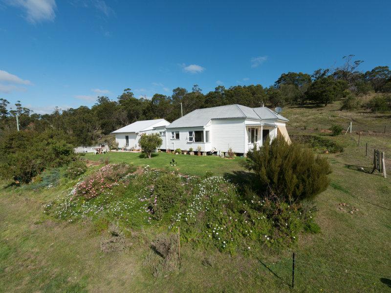 635 Delmore Road, Wattle Hill, Tas 7172