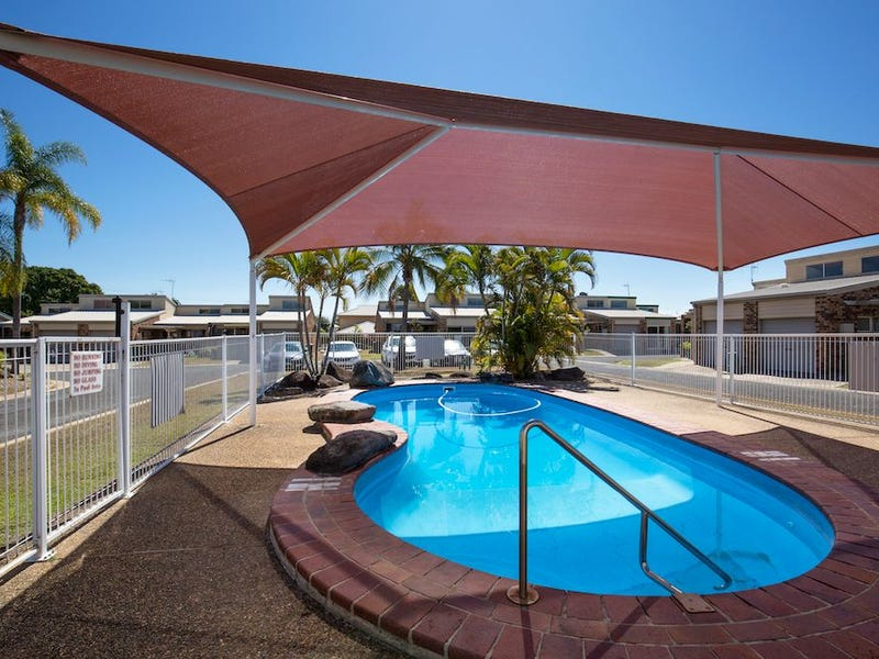 1/31 Pickett Street, Svensson Heights, Qld 4670