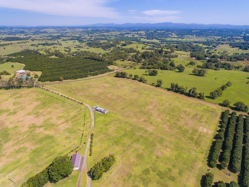 538 Cowlong Road, McLeans Ridges, NSW 2480