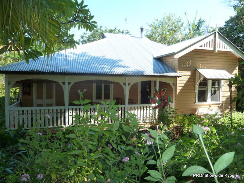 8 Rous Street, Kyogle, NSW 2474